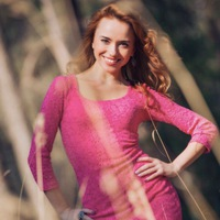 ВКонтакте Кристина Гордова фотографии