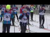 1ый этап открытого кубка Санкт-Петербургской Федерации лыжных гонок