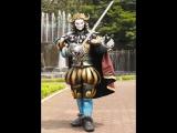Engine Sentai Go-Onger Grand Prix 26