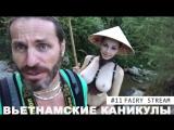 FAIRY STREAM / не ПРЯМОЙ эфир 020118