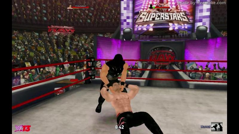 Wrestling mpire superstars (inv 2018-01-16 15-09-47-37