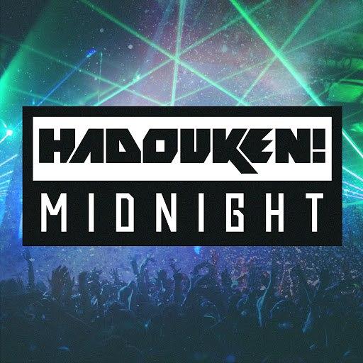 Альбом Hadouken! Midnight