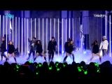 16.12.17 [4K/예능연구소 직캠] B.A.P - HANDS UP @Шоу! Music Core / 쇼! 음악중심