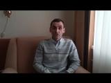 Приглашение на семинар-тренинг  А.Борисов