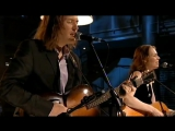 Look At Miss Ohio - Gillian Welch David Rawlings -BBC4 Sessions