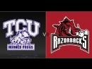NCAA - Week 2. TCU - Арканзас | Тачдаун ТВ | LIVE
