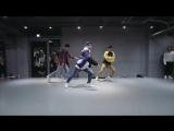 Шикарно станцевали под Finesse - Bruno Mars ft. Cardi B | Dance cover