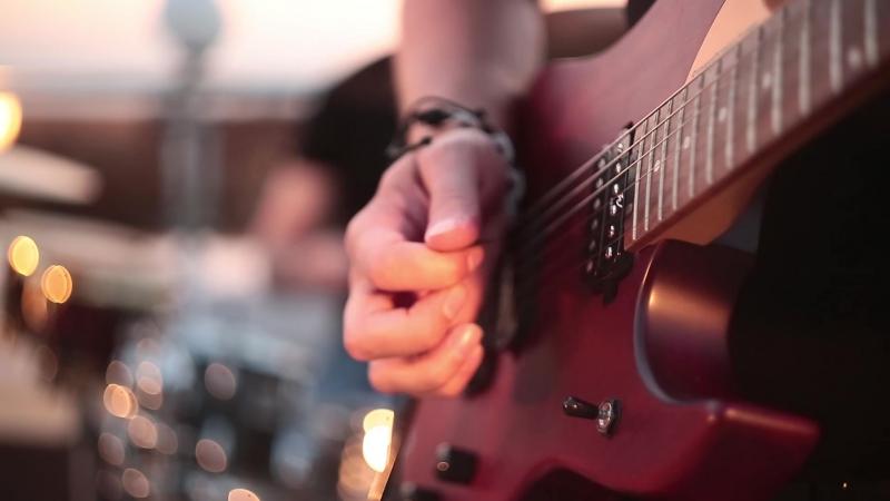 Gitara Fiesta.Firedance from Riverdance show(music by Bill Whelan)/Гитара Фиеста.