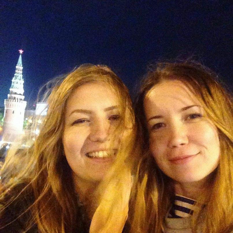 Елизавета Хазанова | Москва