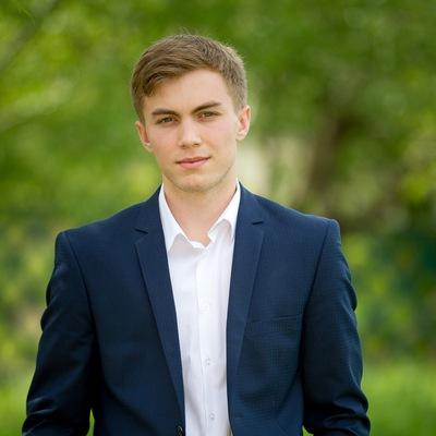 Андрей Бородихин