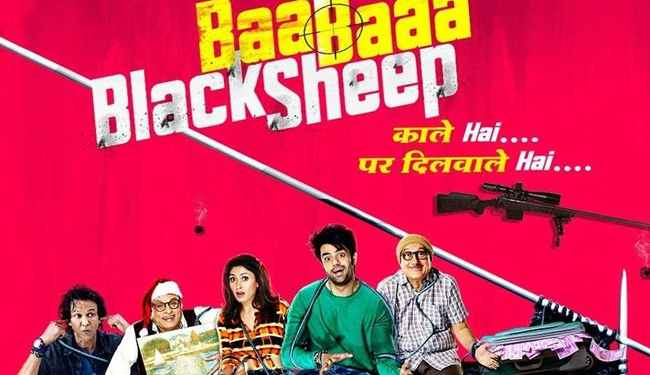 Baa Baaa Black Sheep Torrent