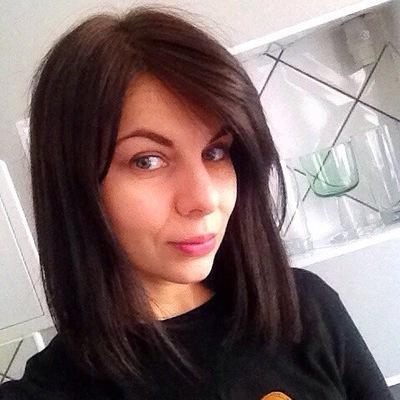 Ирина Березенкова