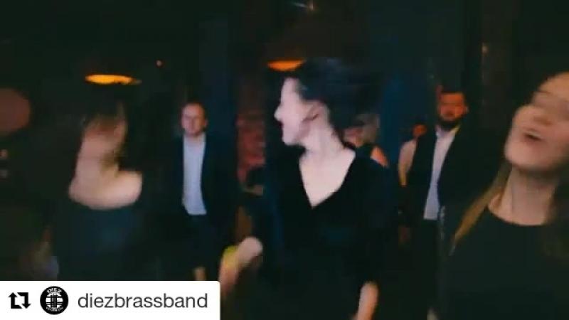 Diez Brass Band