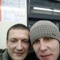 Матвей Молчанов