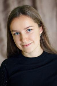 Мария Спорыхина: День Рождения