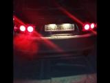Acura TSX HKS Jasma