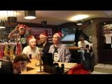 Новый год в КолбаБаре №3 (это всё - ДДТ(Алексей Соколов)