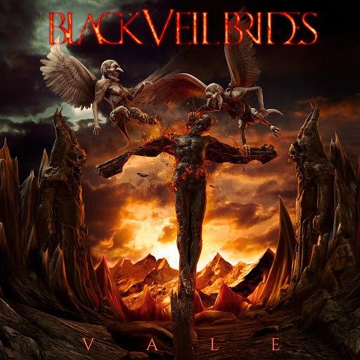 Black Veil Brides альбом The Outsider