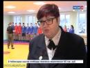 Чебоксарским кадетам дают уроки профмастерства сотрудники спецподразделения поли