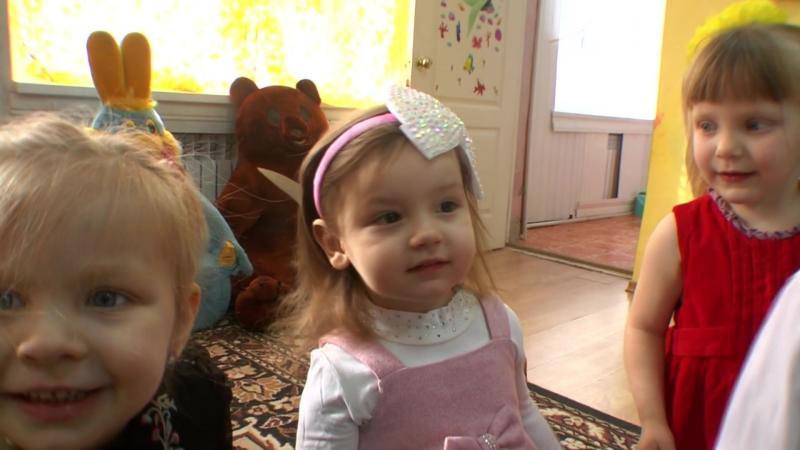 Детский сад Развитие мл. группа.