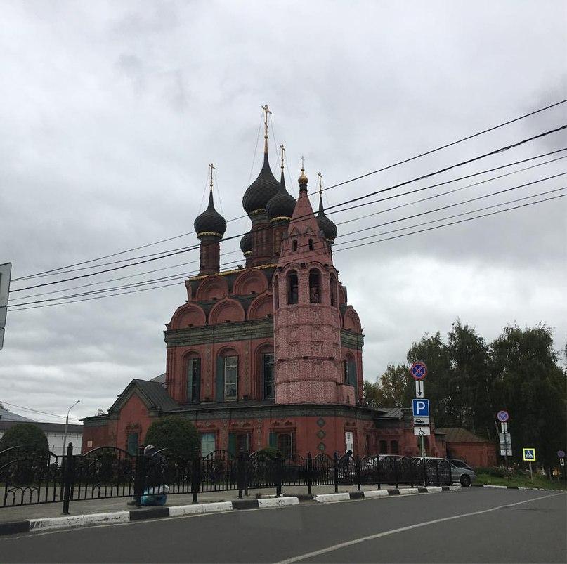 Леонтина Яковлева | Москва