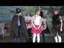 2 Б класс Снежная Королева 21.02.18