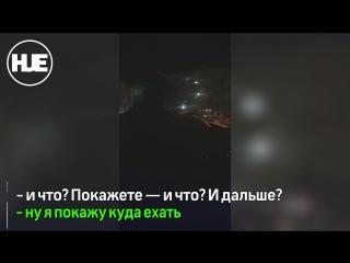 «Что-то не нравится? Все. Выйди»: в Москве клиент Яндекс-такси снял на видео грубость водителя