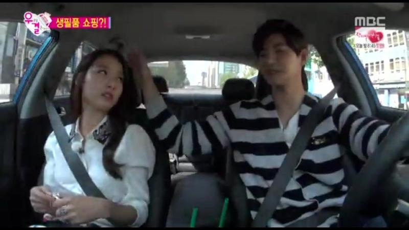 [XDUB DORAMA] We Got Married 4 (Song Jae Rim Kim So Eun)/Молодожены 4(Сон Чжэ Рим Ким Со Ын ) - 5 серия