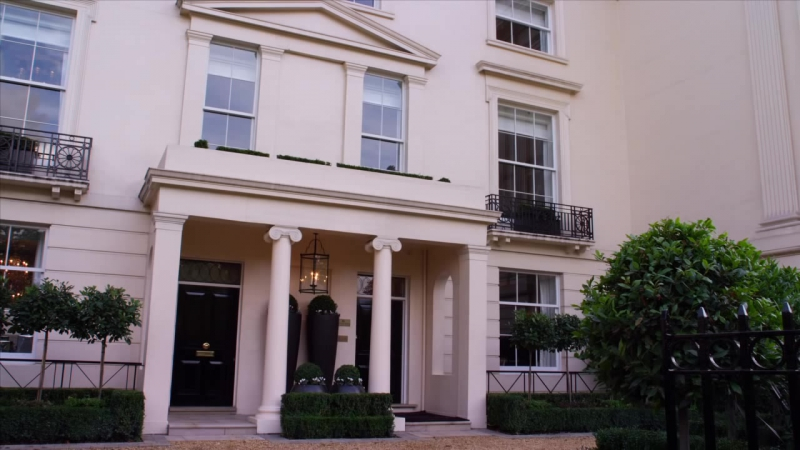 Cornwall Terrace, The Regents Park, London NW1