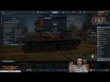 Парень из Донецка ломает башни    War Thunder