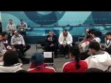 Президент МОК Томас Бах встретился с нашей Олимпийской командой.