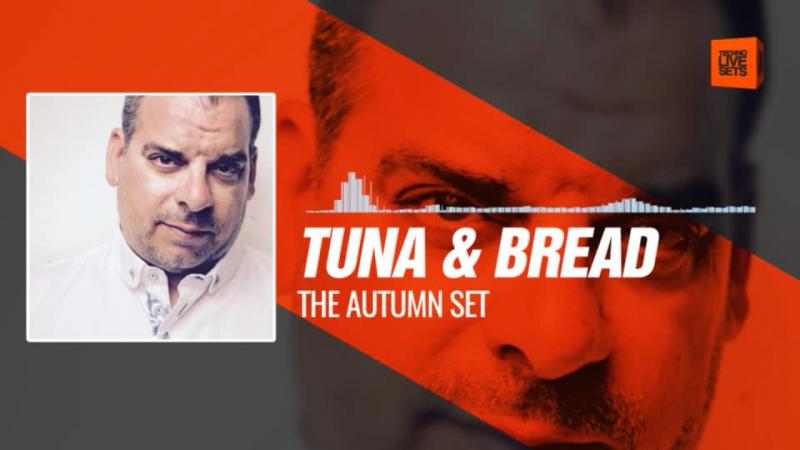 Tuna Bread - The Autumn Set 21-09-2017 Music Periscope Techno