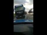 Eue-Transporte - Frechheit!!! Die Polizei amüsiert sich...