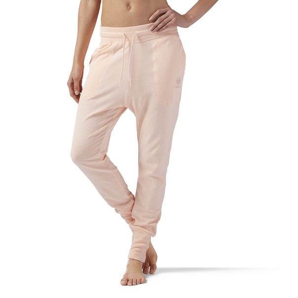 Спортивные брюки High Waisted Cotton