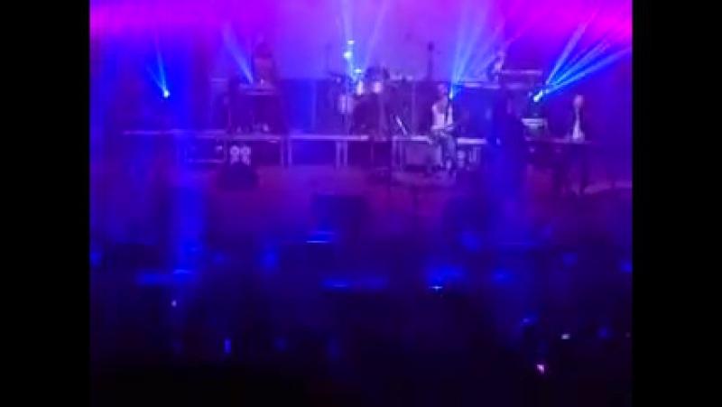 Андрей Державин-Концерт в Кирове-14.11.2017(1 вариант)-Сьёмка Эльвира Пестрикова