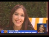 JEANNE MAS - Reportage