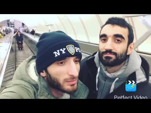 ГОРЦЫ ОТ УМА ⁄⁄ Омар Алибутаев смешные видео