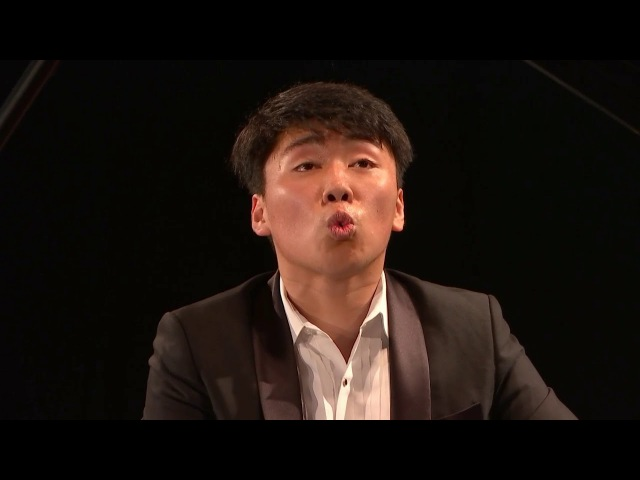George Li plays Beethoven - Piano Sonata no. 6 in F Major op.10 no. 2