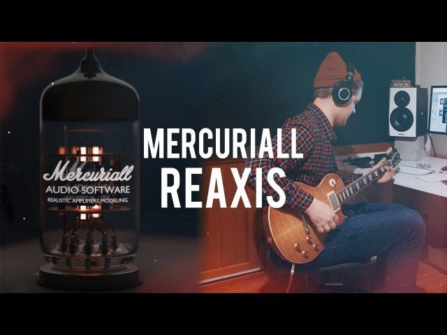 Mercuriall ReAxis (demo and review)