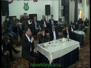 Deyişmə 2017 ( Qepiy qepiy manat duzeltmisiy biz) - Rəşad, Pərviz, Cahangeşt, Elşən Meyxana 2017