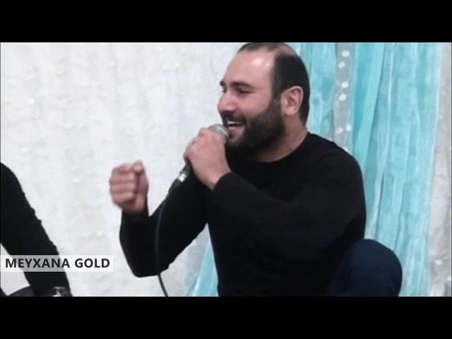 NƏ VERƏRSƏN MƏNƏ Mirferid Zireli Vasif Azimov Fail Suvelanli Meyxana 2017