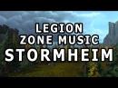 Stormheim Zone Music - World of Warcraft Legion