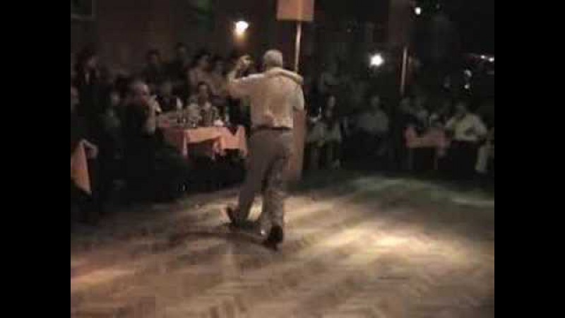 Tete y Silvia - Tango Vals Claro de Luna