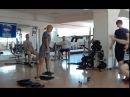 Цин-Дэ-Шань Евгения - RT=25 кг Кубок Томской области по армлифтингу, 28-07-2013