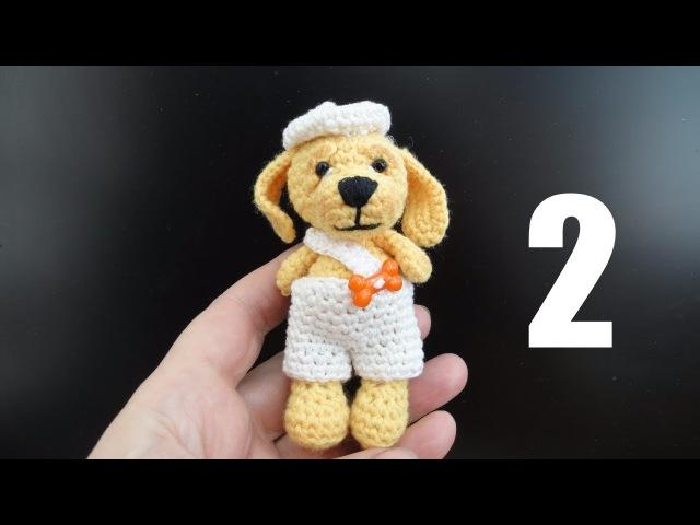 Пёс ЖЕЛТОК часть 25