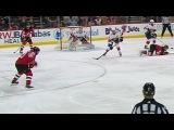 Palmieri fires one-timer past Reimer to give Devils 2-0 lead