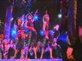 Arabesque &amp Sandra - Tall Story Teller - Sylvesterparty - 1982