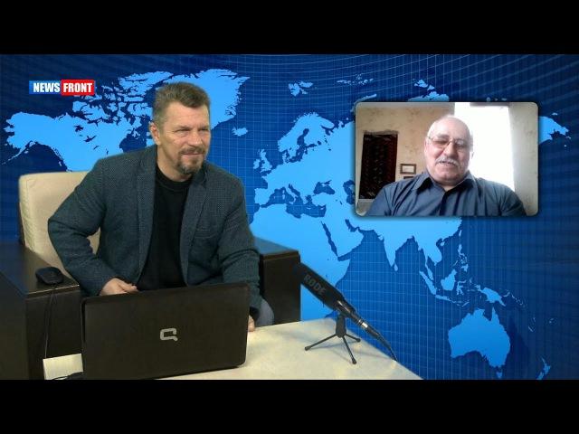 Украинский закон о реинтеграции Донбасса не пройдет - Альберт Акопян