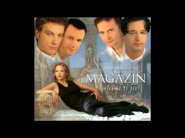 Magazin Na svijetu sve Audio 1998 HD