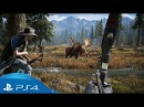 Far Cry 5 | PGW 2017 Multiplayer Trailer | PS4
